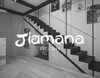 Jiamana bags store