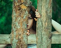 ALINA. photowalk