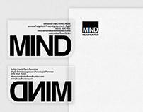 Mind Rebrand: Identity System