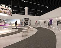 Dubai Culture Museum UAE (2019)