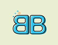 Nodebb logo concept