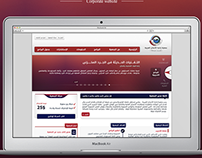 Arabma website redesign