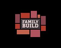 Family Build App
