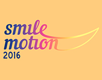 Smilemotion 2016 Campaign