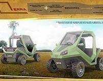 Auto Unipersonal - Terra