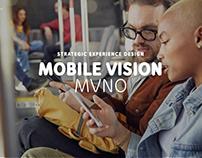 Liberty Global: Mobile First Design Principles