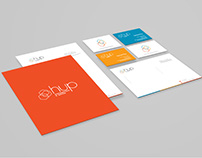 Branding - Hup Management & Advies Netherlands