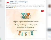 3M Soluções Para Enfermagem - Facebook