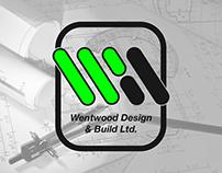 Wentwood Design & Build Ltd. Logo