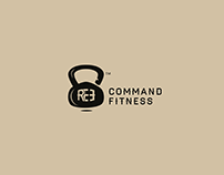 Re3 Command Fitness