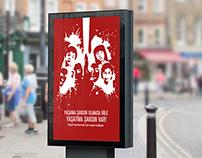 Organ Bağışı Poster Tasarımı
