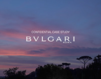 Bvlgari - Master Class High Jewelry