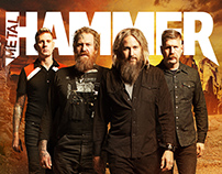 Metal Hammer - Mastodon