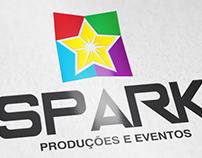 Logo Concurso - Spark 2.0