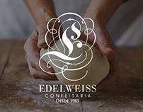 Confeitaria Edelweiss - Acadêmico