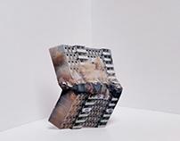 Untitled, 2018 sculpture