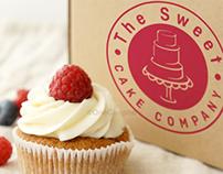 The Sweet Cake Company www.One-Giraphe.com