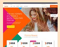 Interface Nextel 2019-20