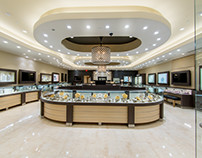 Interior Design:Jewelry Stores, Retail Spas Salons
