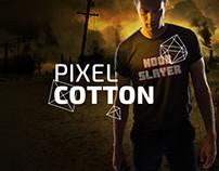PixelCotton