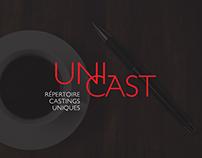 Uni-Cast