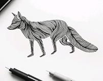 Animal Lines