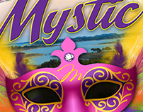 Krewe of Mystic Mardi Gras Club in Canyon Lake, Tx