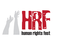 Human Rights Fest Logo Submission