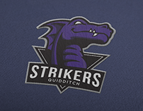 Strikers Quidditch