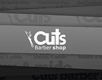 Cuts barber shop