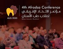 مؤتمر الاتحاد الافريقي لطلاب طب الاسنان