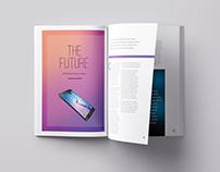 Samsung S16 Magazine