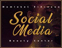 Social Media Beauty Center