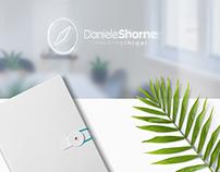 Daniele Shorne | Visual Identity