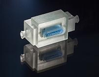 Micro Artificial Lung