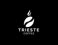 Trieste Coffee - LOGO CONCEPT