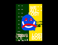 WE ALL LOST
