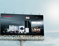 Billboard - Sharp