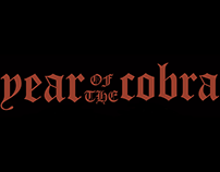 Year of the Cobra - The Siege