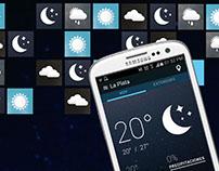 App del Clima