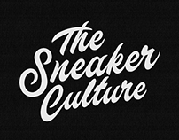 The Sneaker Culture