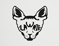 Logo Lawrie DJ