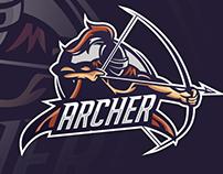 Archer (SOLD)