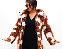 1 Fur for 26 People // 1 Kürk 26 Kişilik