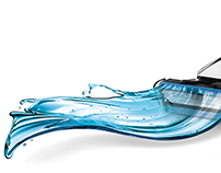 Gillette Gel Wave Razors