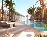 Mangroovy – El Gouna – Beach Residences