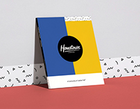 Hometown London - Branding