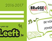 BruggeLeeft campaign