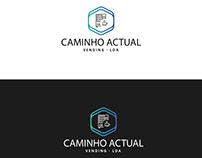 Logo Caminho Actual