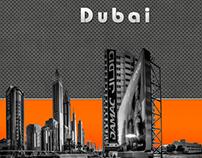 Dubai • Architecture Photography